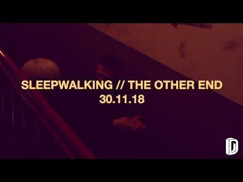 The Other End - Sleepwalking (DC #121) | Interview