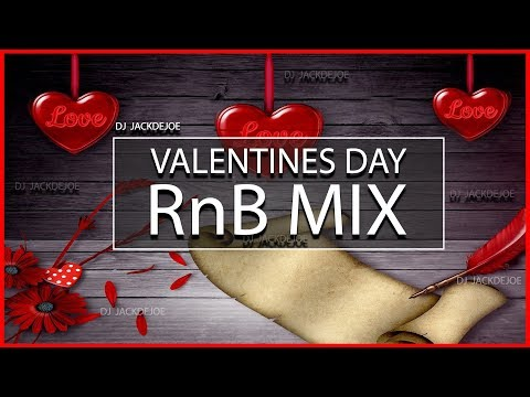 VALENTINE'S DAY RnB MIX Valentine's Day Music Mix R&B MIX 90s - Present (Valentine's Day Mix)