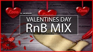 VALENTINE'S DAY RnB MIX Valentine's Day Music Mix R&B MIX 90s - Present (Valentine's Day Mix)