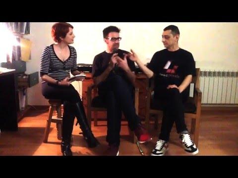 MOTS RADIO: Entrevista Toni Rox & Alex Martin