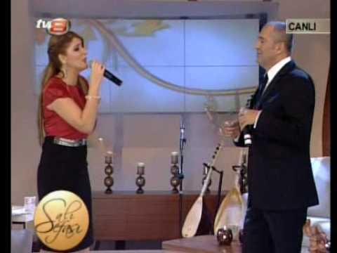 Zara Ve Yavuz Bingöl- Turnalara Tutun Da Gel