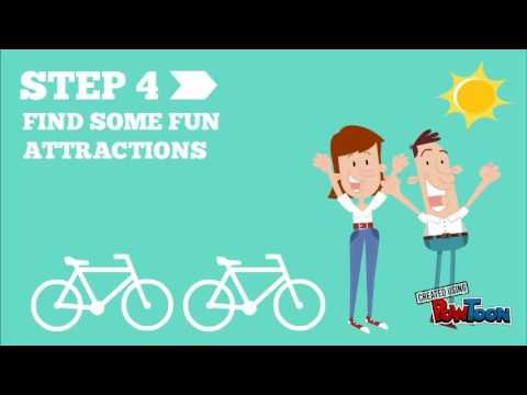 Steps For The Perfect Vacation YouTube - 10 steps to a perfect vacation