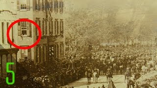 5 Strange Coincidences in History