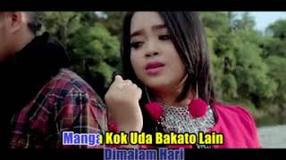 Andra Respati Feat Nabila Moure - Mahligai Rindu (Lagu Minang Official Video)