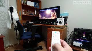 [에듀플레이어] EA50 USB모드 사용(조작)방법