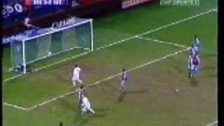Jay Jay Okocha vs Aston Villa