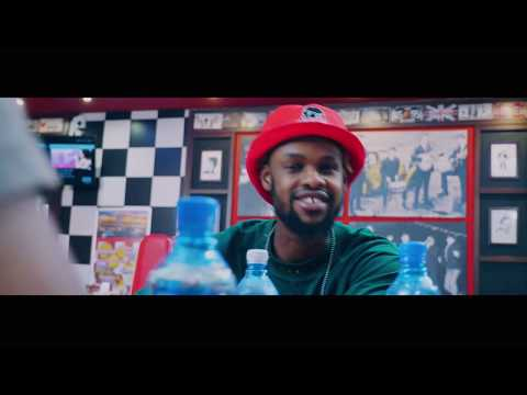 MAJOR LEAGUE DJZ -  FAMILY feat KWESTA and  KID X (OFFICIAL MUSIC VIDEO)