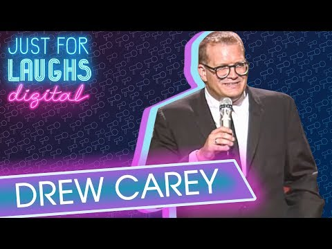 Drew Carey Stand Up - 1992