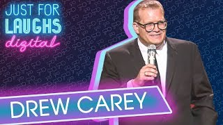 Drew Carey - Drive Thru Liquor Stores