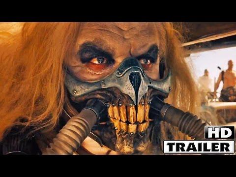 MAD MAX FURIA EN EL CAMINO Trailer 2015 Subtitulado