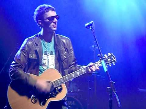 Richard Ashcroft - Check The Meaning - London 16/06/2010