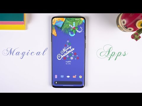 Best Android Apps - December 2019!