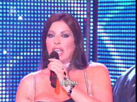 Angela Dimitriou-Margarites(Chart Show 2010)