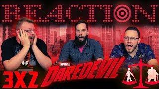 DareDevil 3x2 REACTION!!