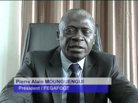 RENCONTRE PRESIDENT FEGAFOOT