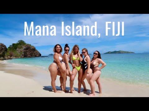 MANA ISLAND, FIJI | 5 days in paradise 🌴🥂