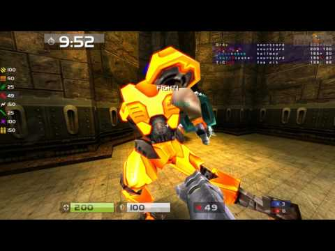 Quake Live: jdqw210 madhouse chicago overkill action