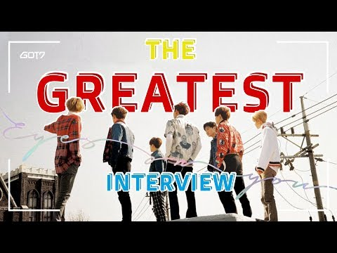 perhaps the GREATEST Kpop interview ever