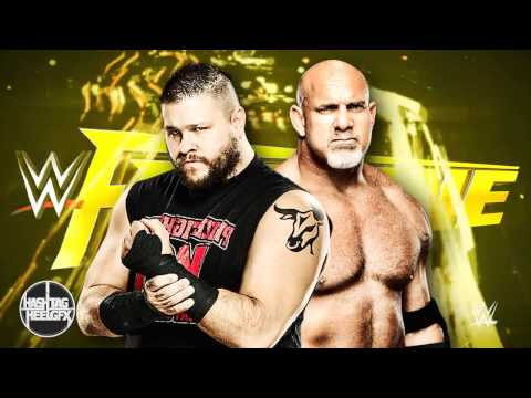 2017: WWE Fastlane Official Theme Song -