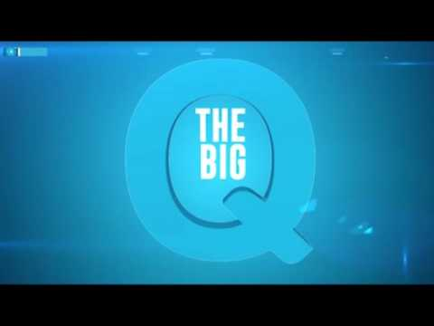 The Big Q with BBOXX Managing Director Justus Mucyo