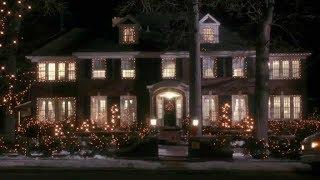 Что произошло с жильем Кевина из фильма «Один дома»
