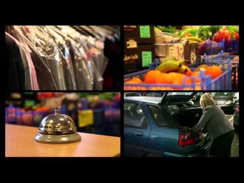 Vidéo de présentation Conciergerie CESAR - Air Media29