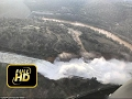 [Trump News]Oroville Dam Still On The Verge of Failure