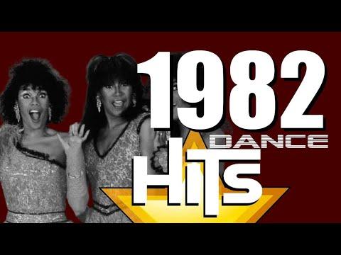 Best Hits 1982 ★ Top 50 ★