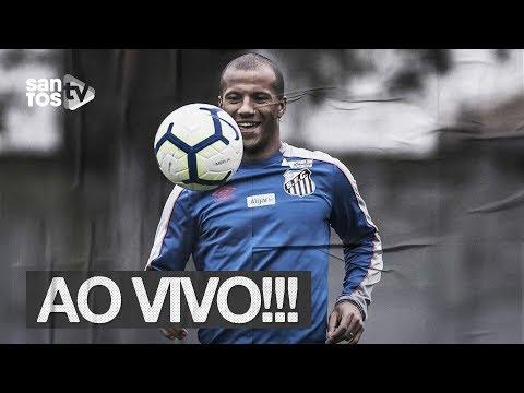 CARLOS SÁNCHEZ | COLETIVA AO VIVO (06/08/19)