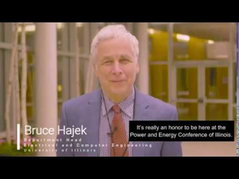 Power and Energy Conference at Illinois (PECI) 2020