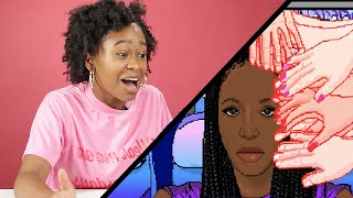 Women Play Hair Nah: Don't Touch Black Hair thumbnail