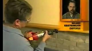 How To Install A Wood Mantel Shelf