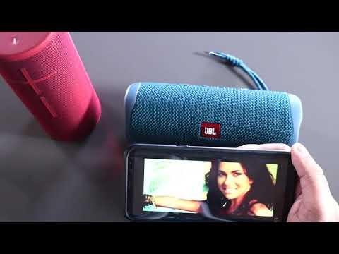 JBL Flip 5 vs Ultimate Ears Boom 3  - Review