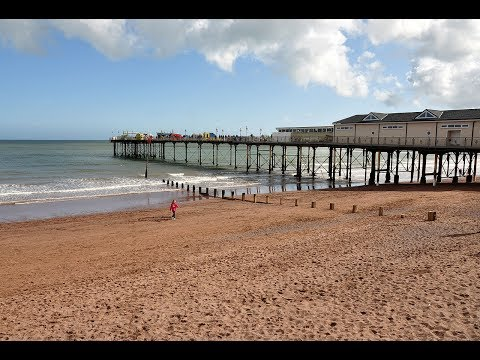 Places to see in ( Teignmouth - UK )