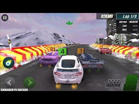 Ice Rider Racing Cars Simulator - Android GamePlah FHD