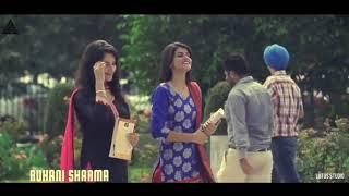 Prada--- har Saah Utte Naam Bole Tera---Best Proposal-Love Story---Latest Punjabi Song