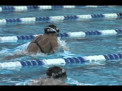 Oakland Swimming and Diving Summit League Tournament Highlights