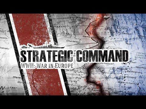Strategic Command WWII: War in Europe / Análisis