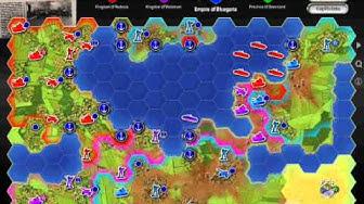 Hex Empire 1: Great Roman Empire