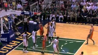NBA Highlights: April 2012, Part 3