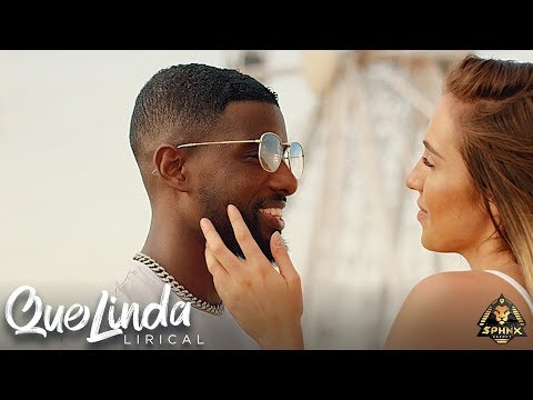 LIRICAL - Que Linda (prod. by DARR3N) [Official Music Video]