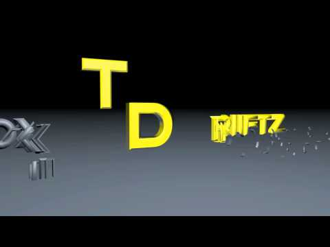 My new intro – Cinema 4D
