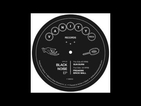 Black Noi$e - Sun Burn