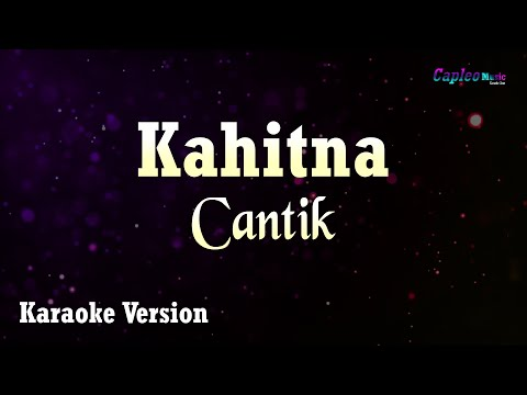 kahitna---cantik-(karaoke-version)