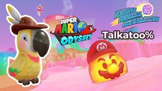 Random Number Generation - Super Mario Odyssey