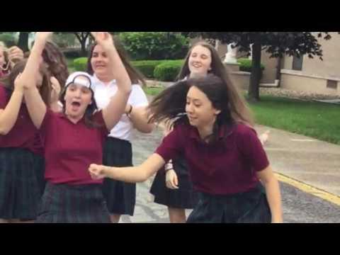 8th grade music  For St Charles School