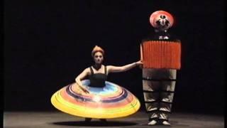 Das Triadische Ballet, 1989