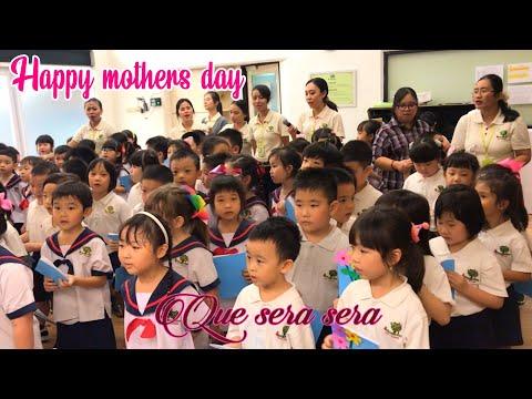 Mother's Day 2019 | Apple Tree Preschool Jakarta