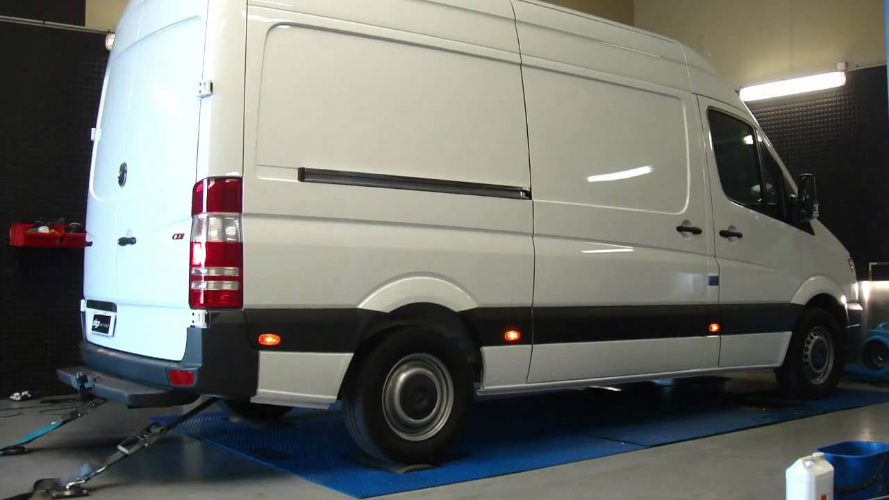 reprogrammation moteur mercedes sprinter 219 cdi 190cv 246cv dyno digiservices youtube. Black Bedroom Furniture Sets. Home Design Ideas