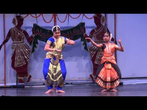 Bharatanatyam - Mooshika Vahana